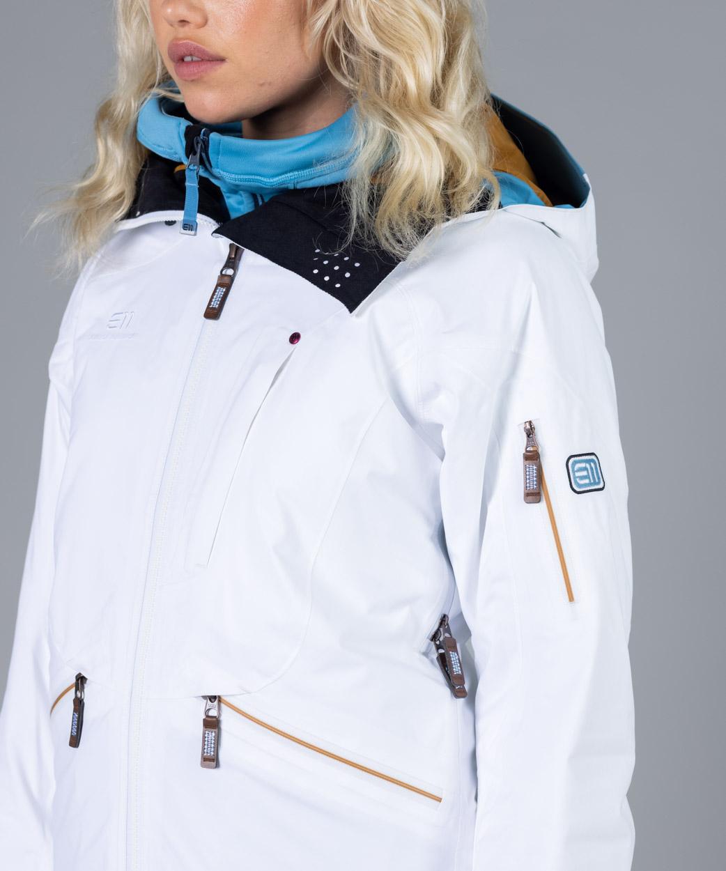 Womens Zermatt Ski Jacket
