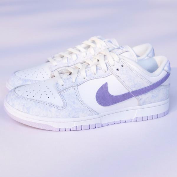 Nike Dunk Low Purple Pulse - DM9467-500