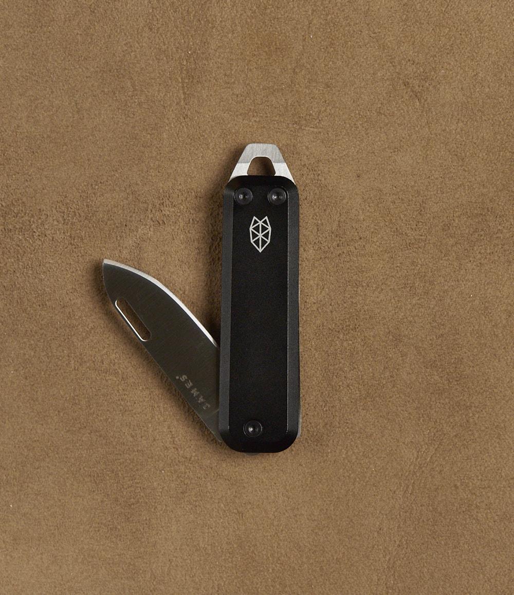 The Elko Knife