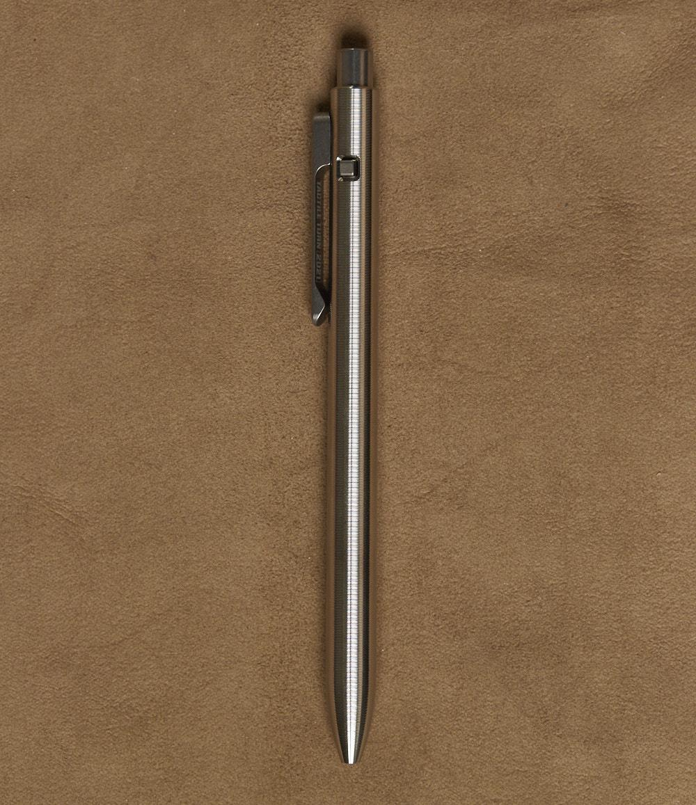Side-Click Standard Pen