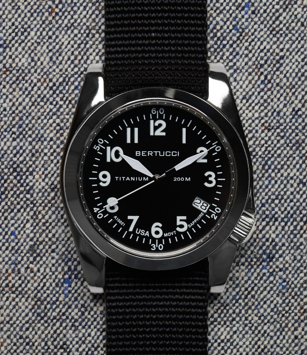 A-11T Americana Officer's Edition