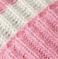 Blossom Pink/Ivory