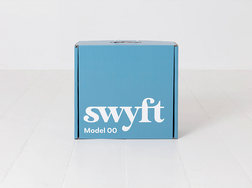 Image of Swyft Model 00 Box