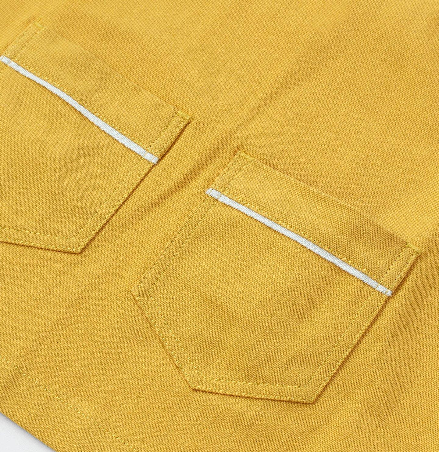 Two Lap Pockets