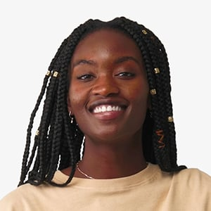 Model Nicole Headshot