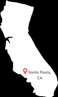 Santa Paula, CA