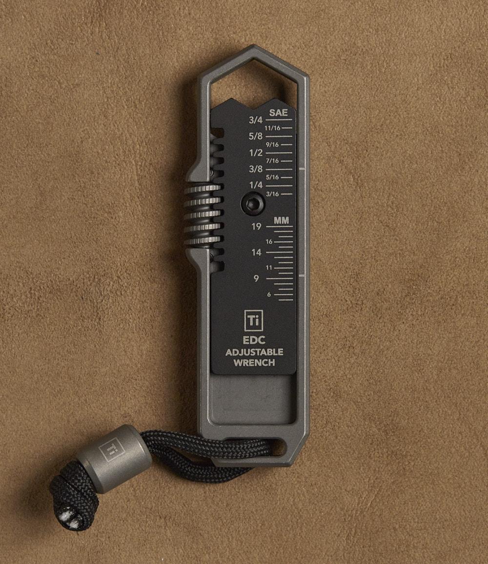 EDC Wrench