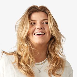Model Andie Headshot