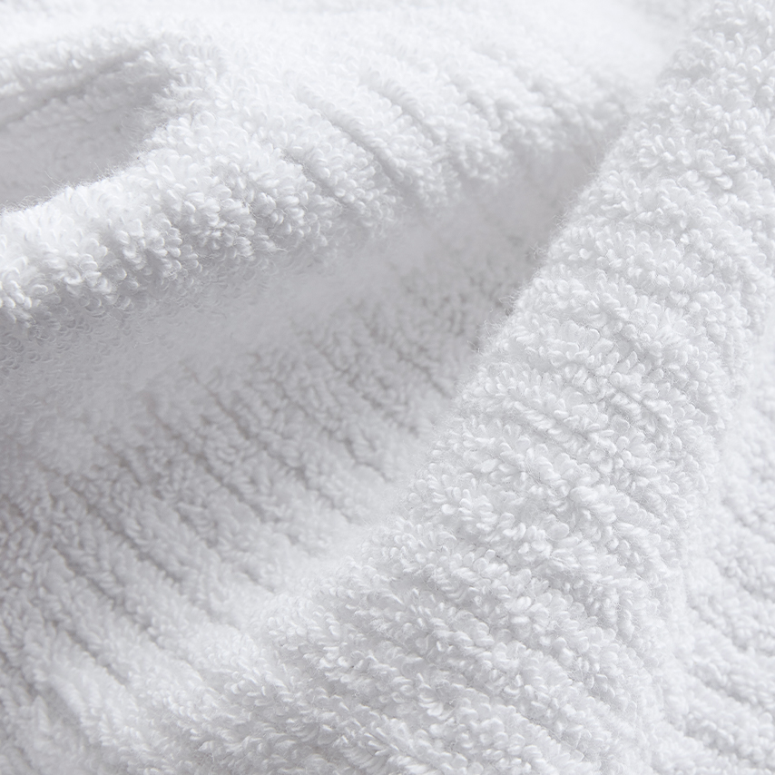 Natural Spa Bath Towel