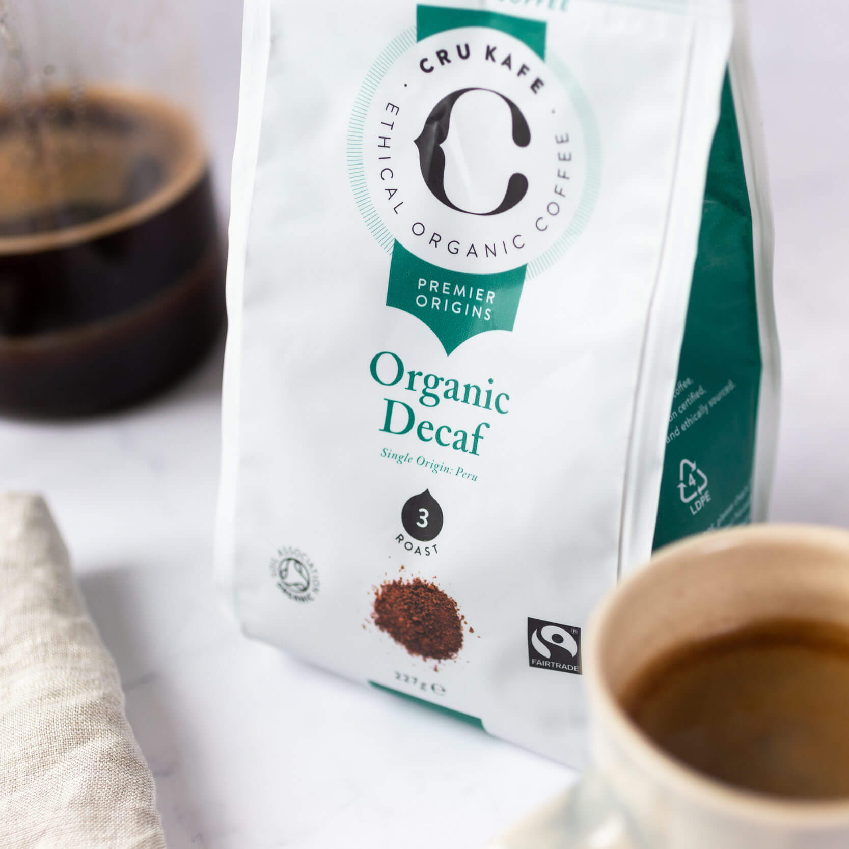 The Perfect Decaf...