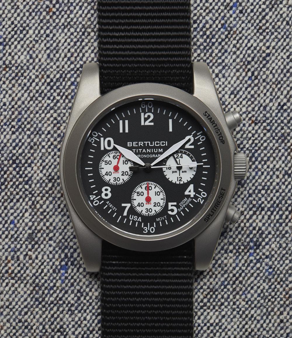 A-11T Field Chronograph