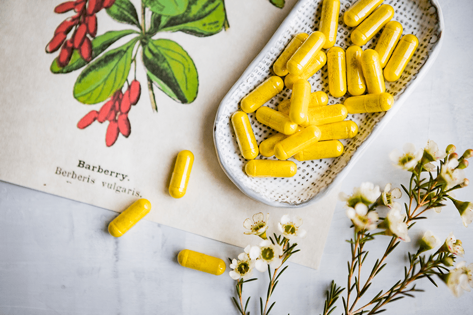 A Guide to Berberine's Blood Sugar Benefits