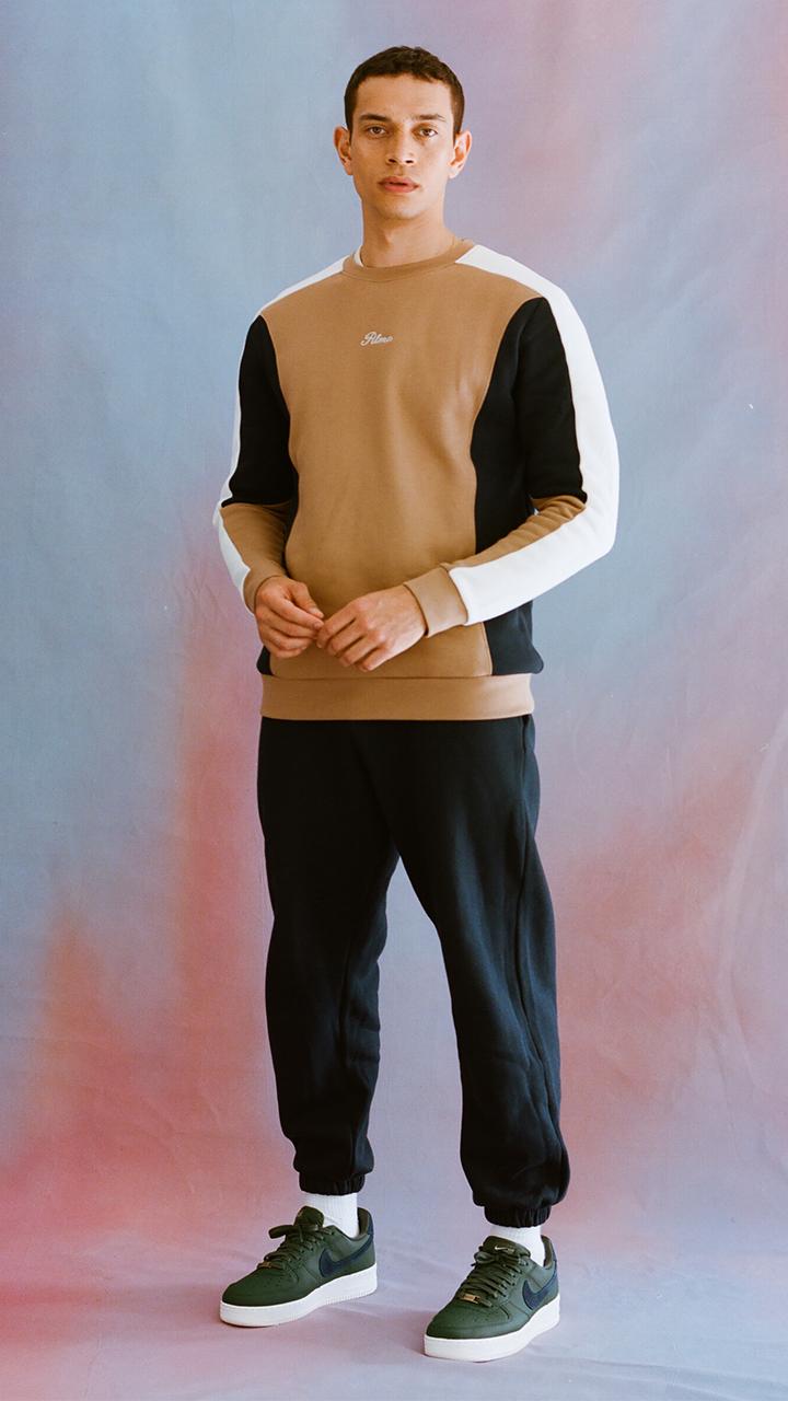 The Tan Nata Sweatshirt