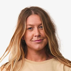 Model Alex Headshot