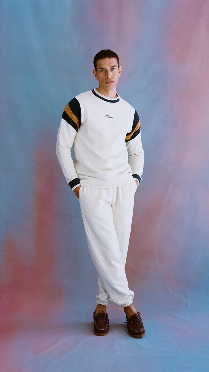 The Cream Latu Sweatshirt