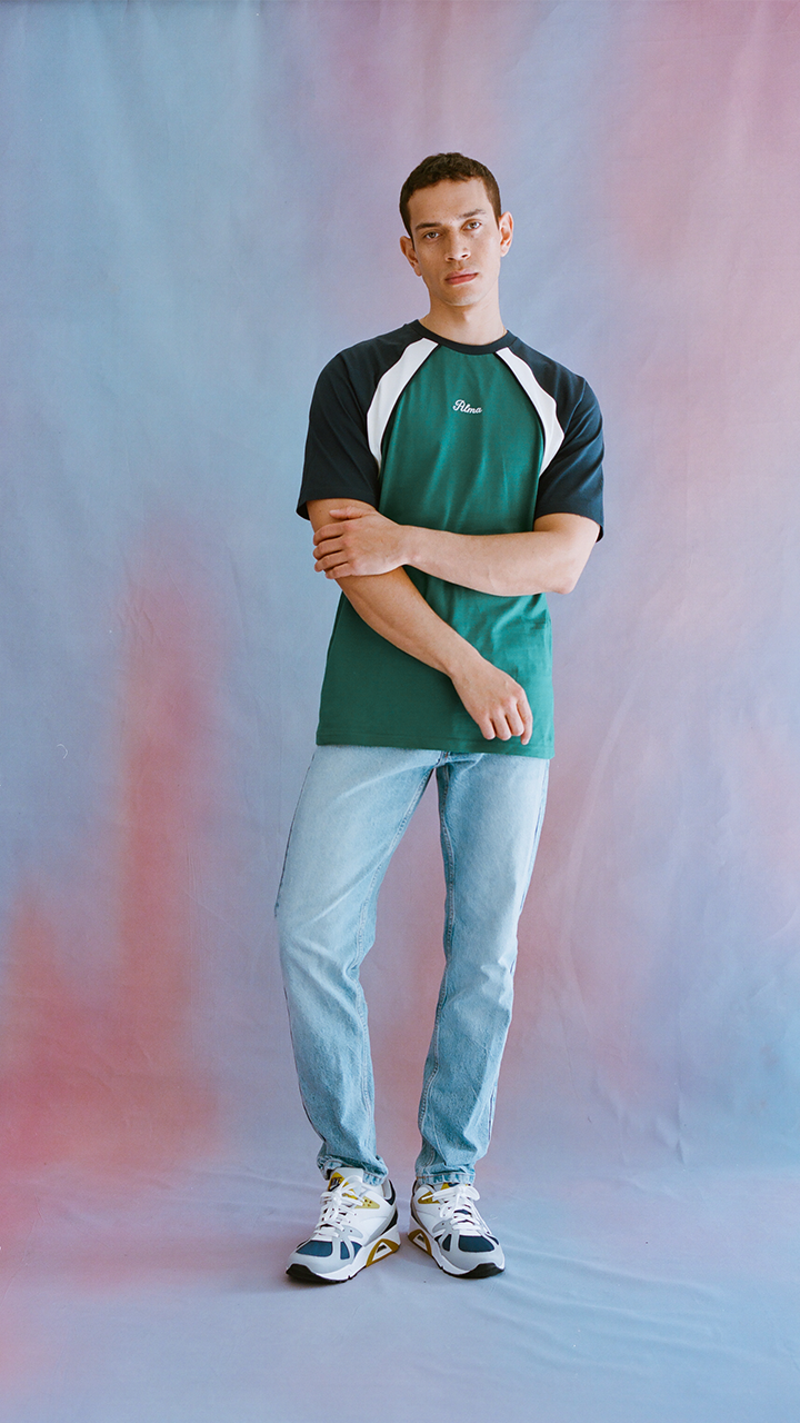 Green Kade T-Shirt