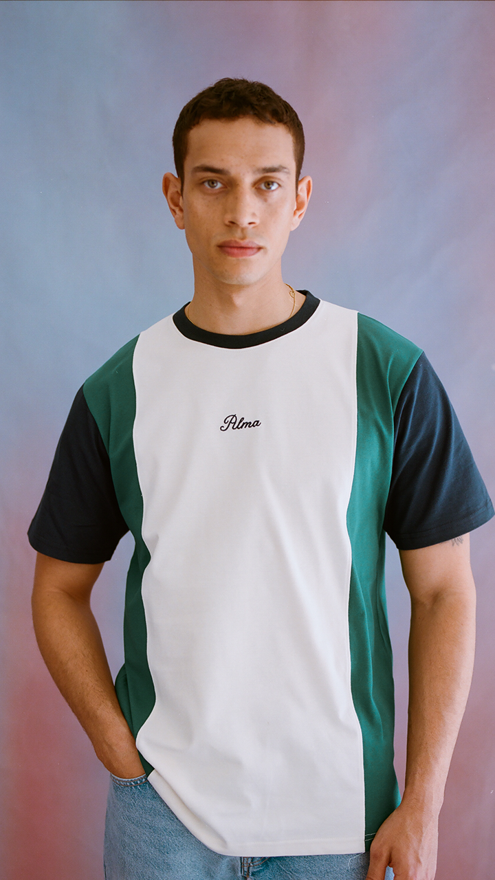 Green Lakely T-Shirt