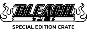 Bleach Special Edition Crate