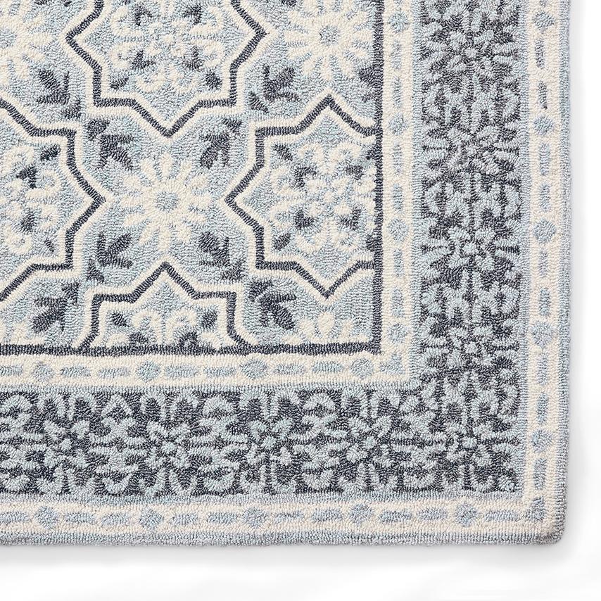 Heritage Tile Rug