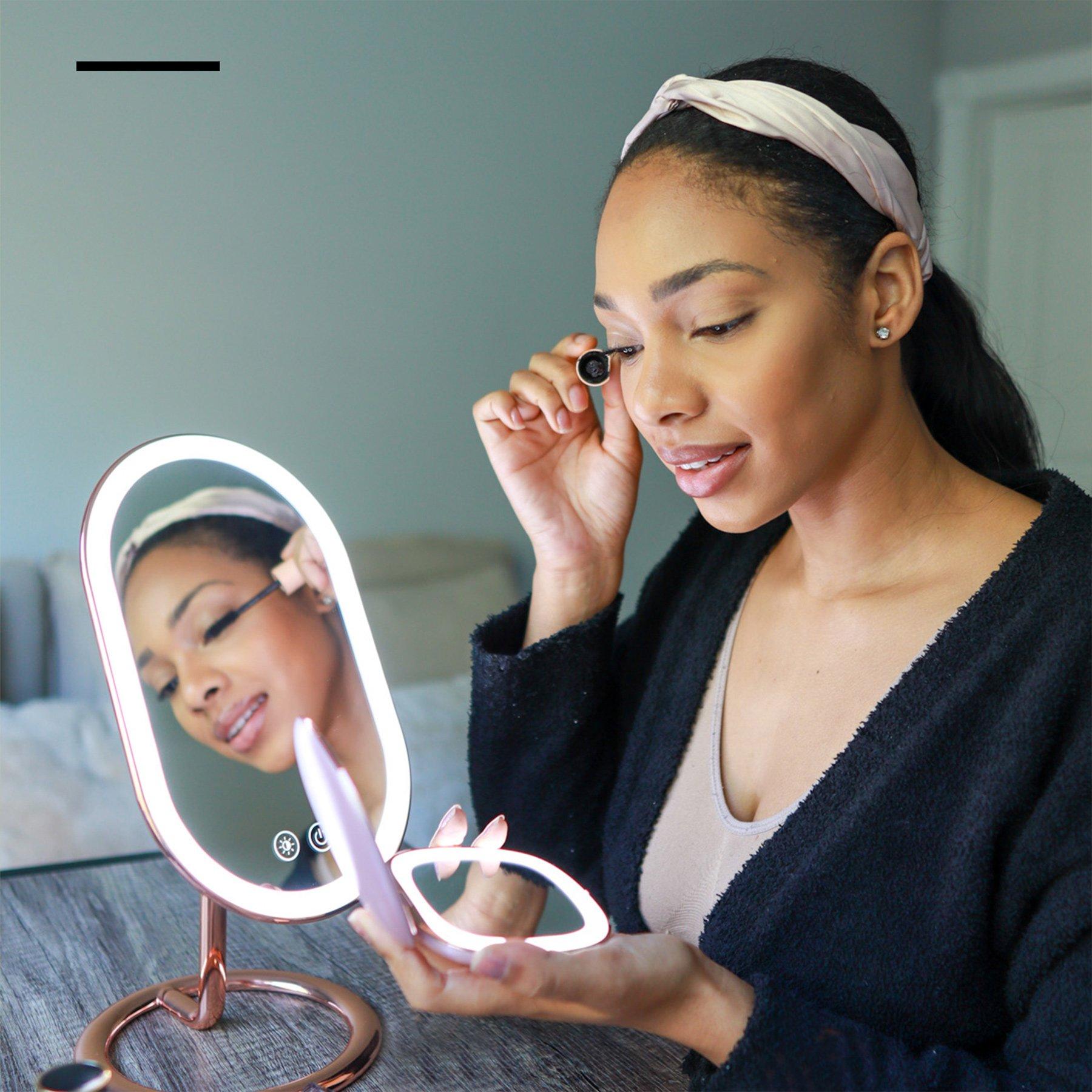 Vera-Mila-LED-Mirrors