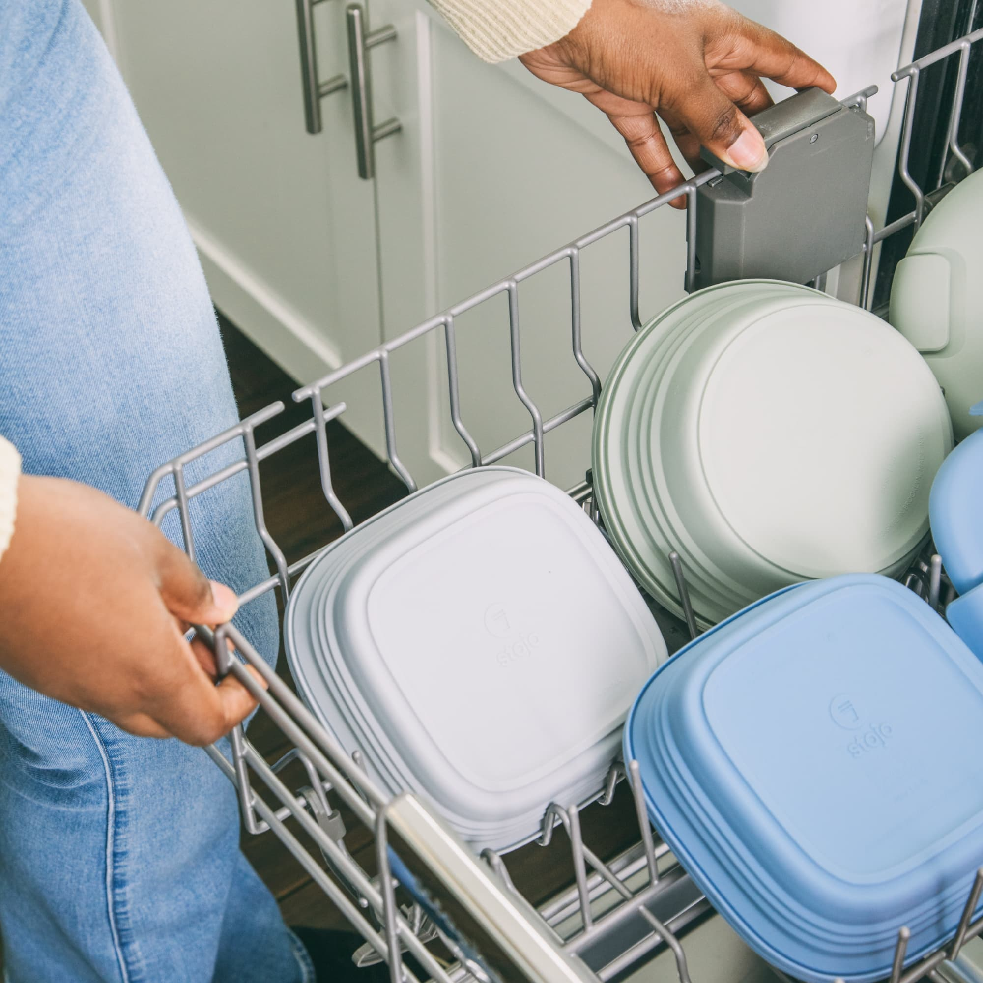 Dishwasher and microwave safe