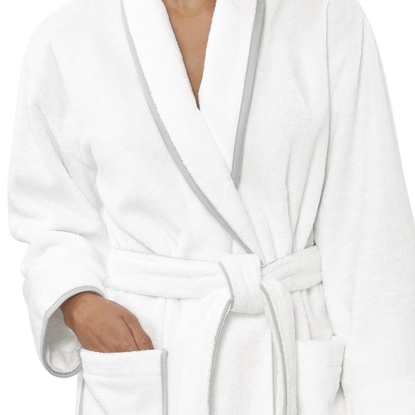 Women's Plush Robe