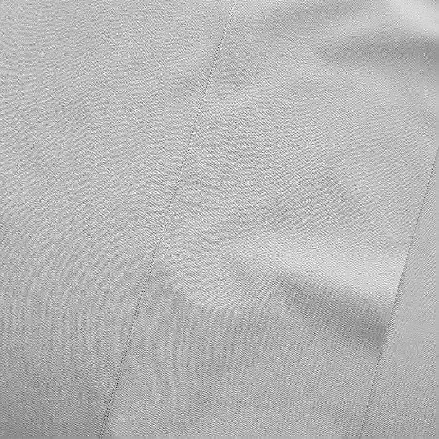 Pale Shore Percale Hemmed Sheet Set