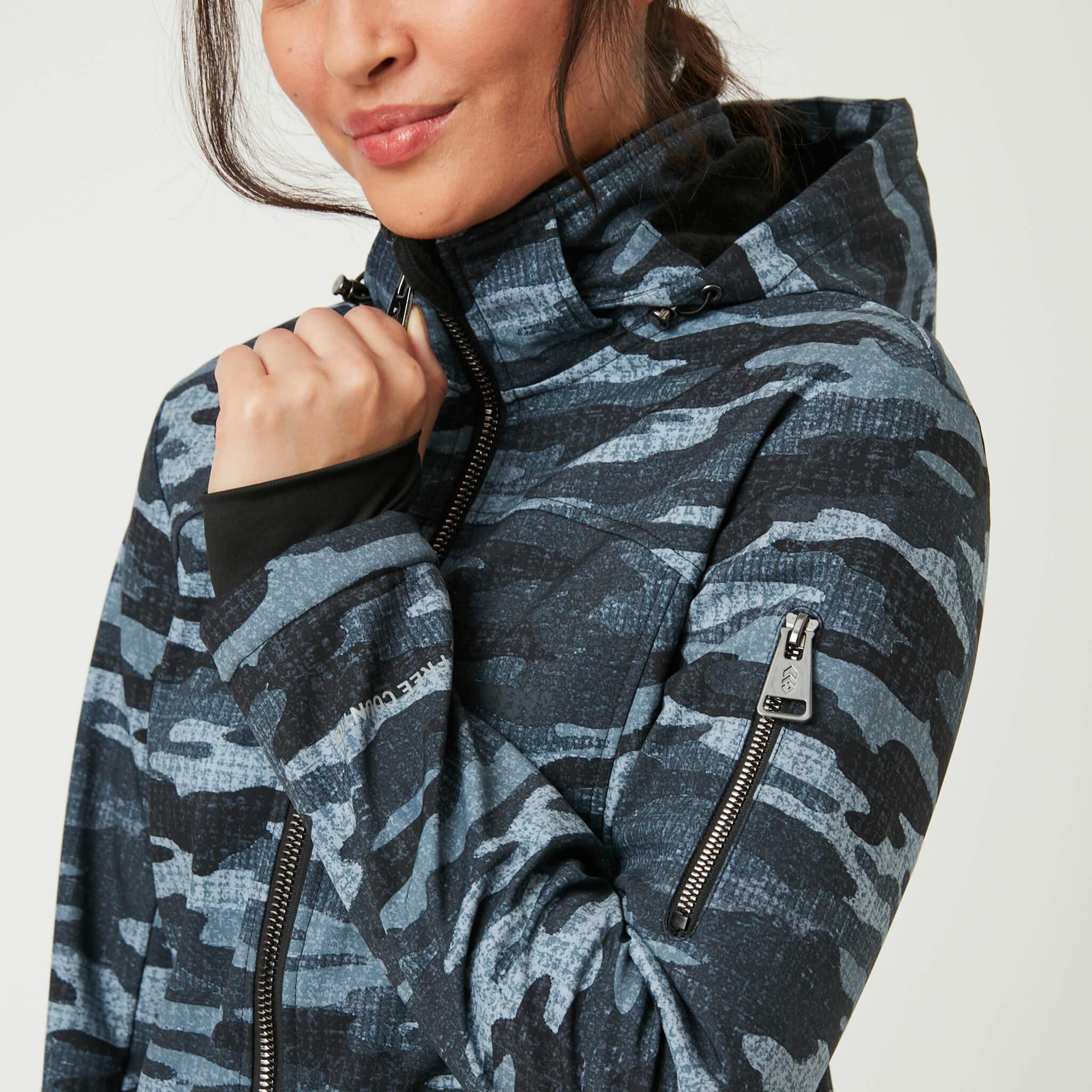 Women's Shale Super Softshell® Jacket
