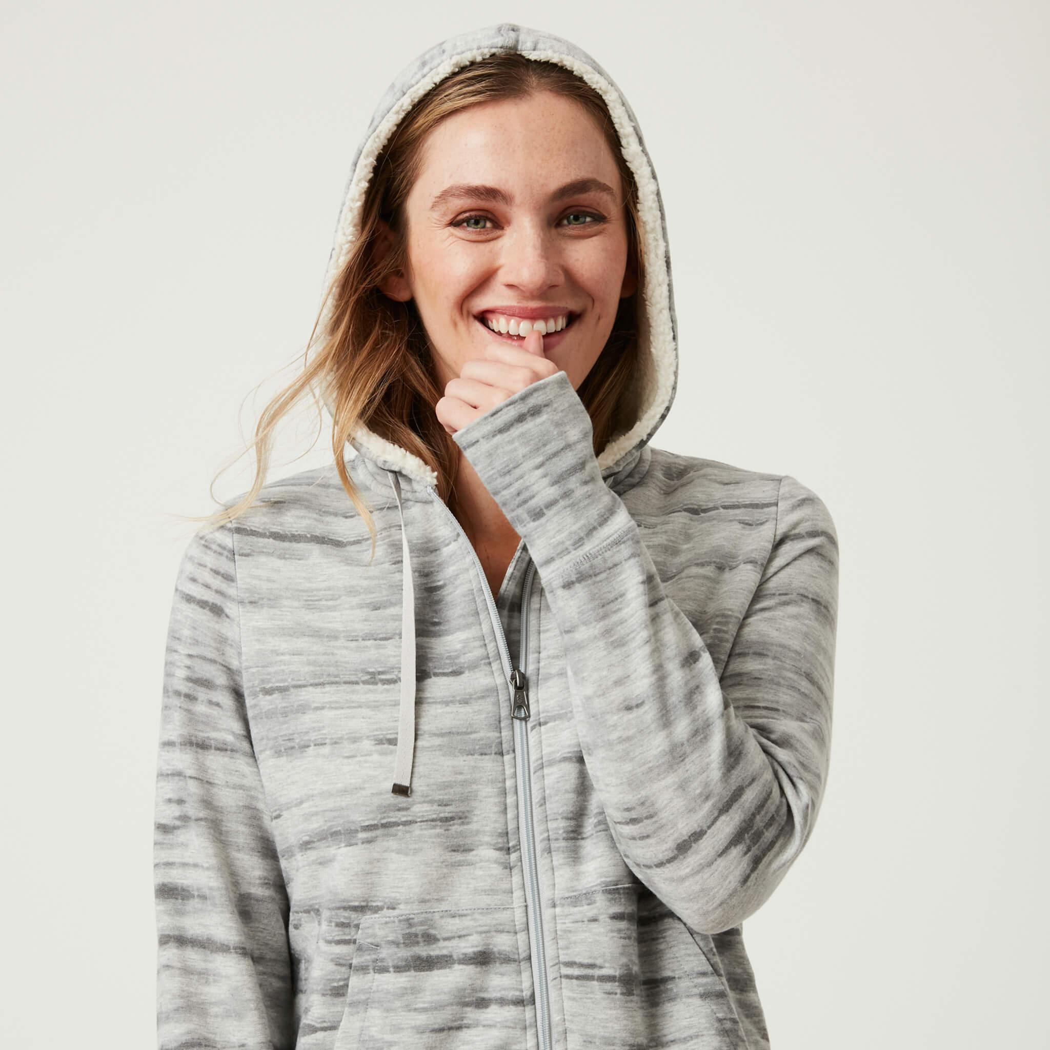 Women's Luxe+ Jacket