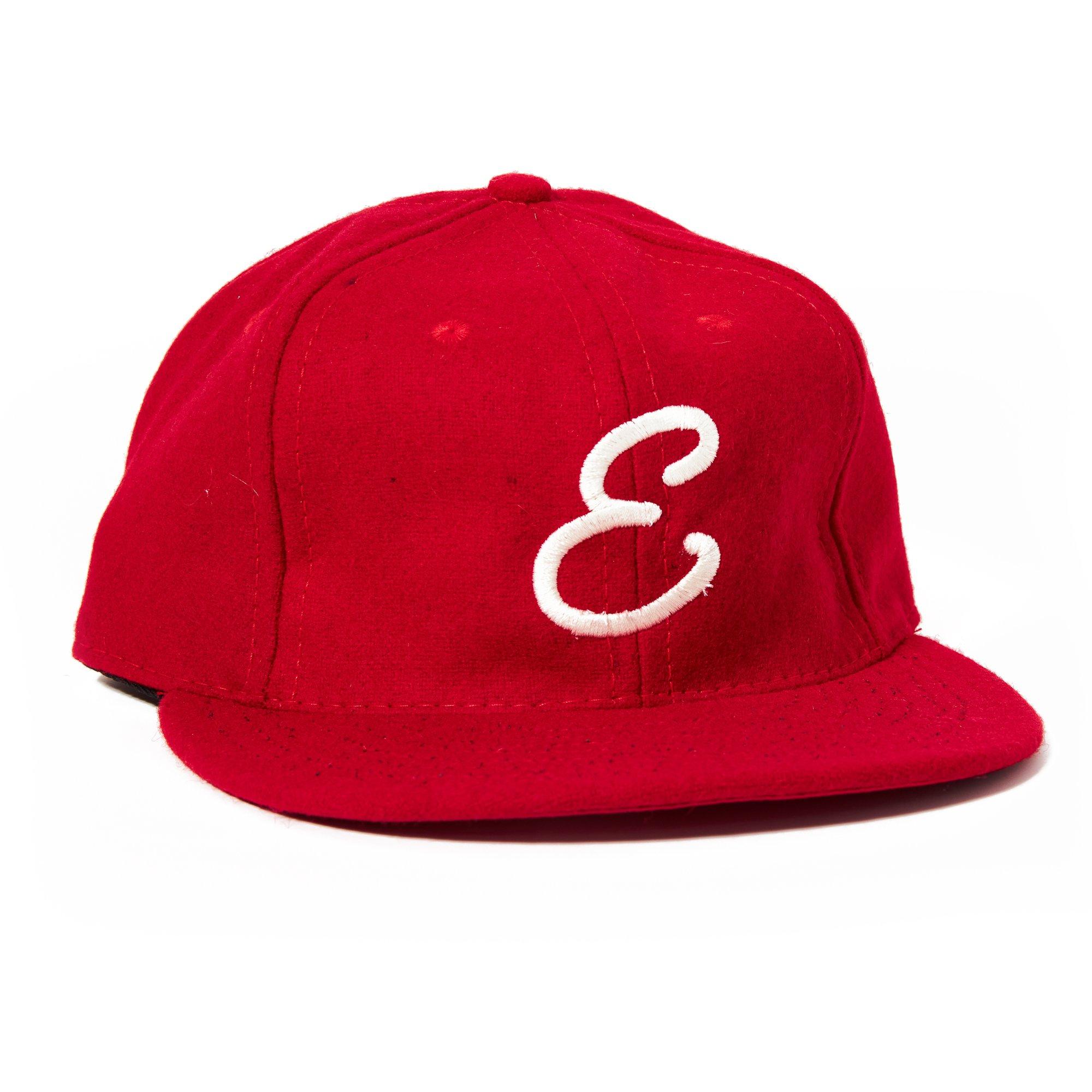 Ebbets Field Wool Cap