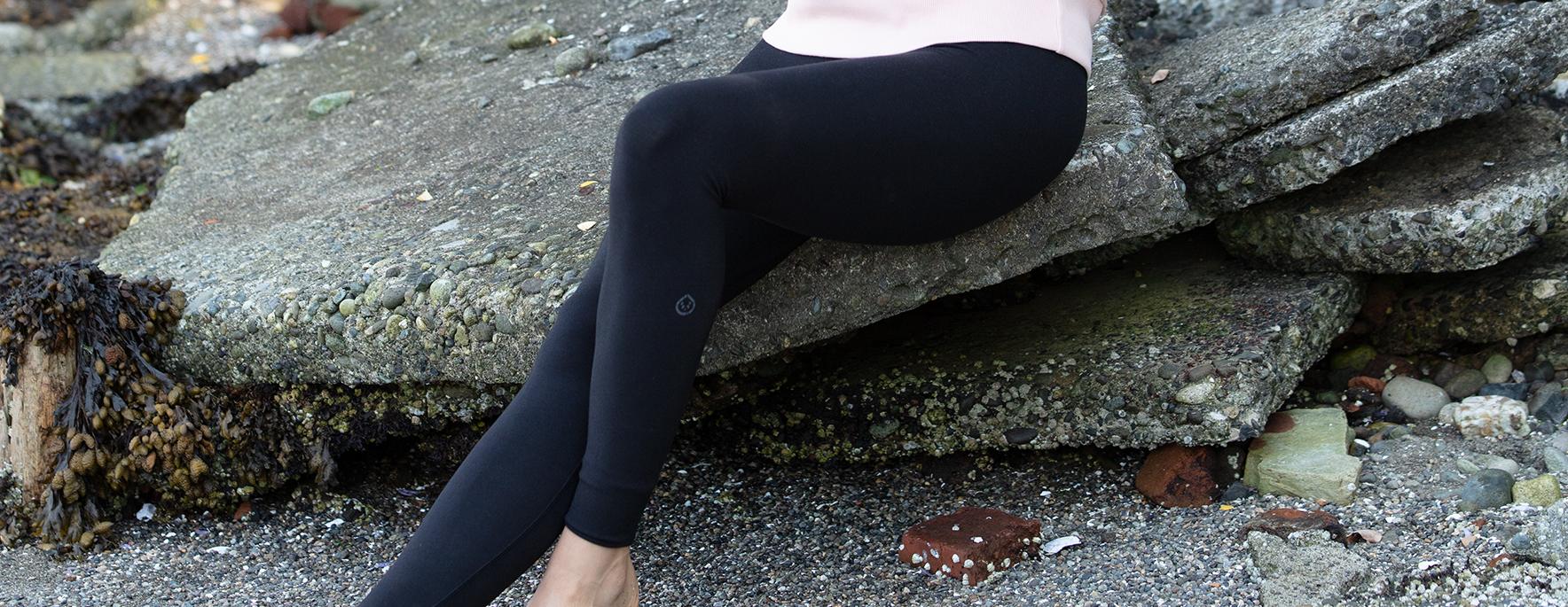 Women's classic bottoms and leggings - tasc Performance