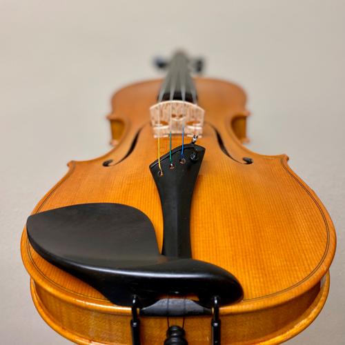 ZS Strings Guadagnini Model Violin in action