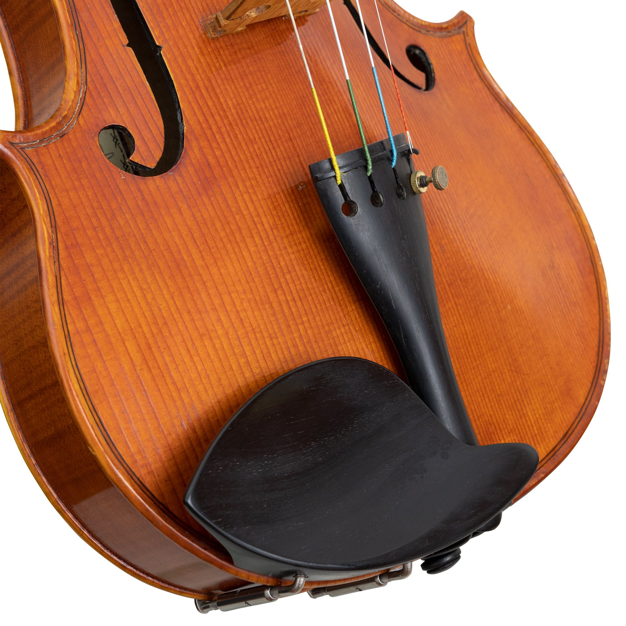 1990 Don Overstreet Violin in action