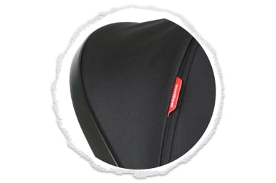 super fly lookin' with sporty&durable 600D fabrics