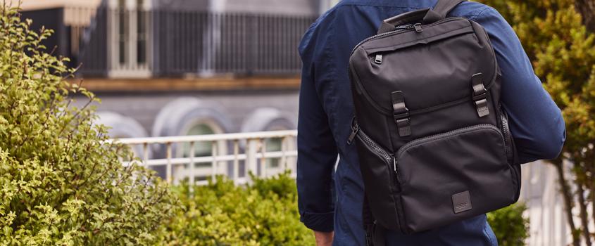 KNOMO Men's Laptop Bags Category Image | knomo.com