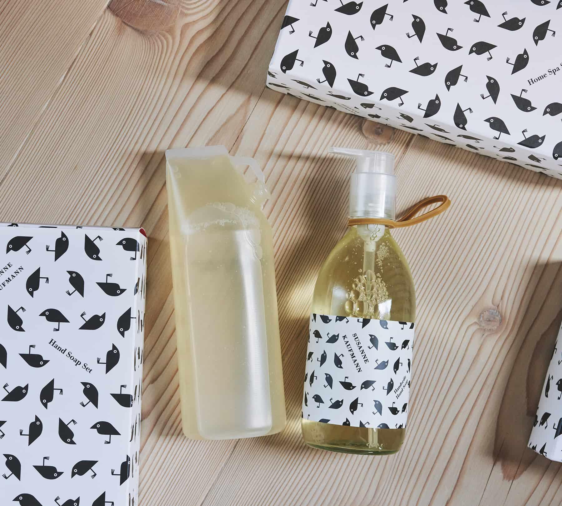 Hand Soap Set