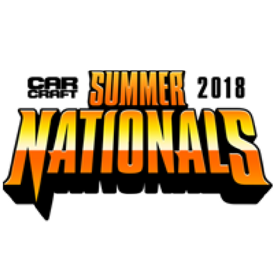 Car Craft Summer Nationals