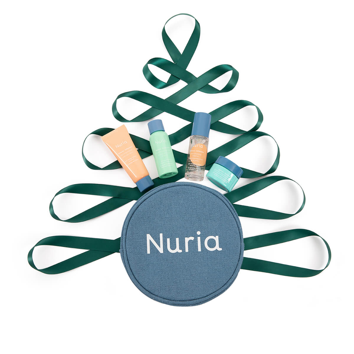 Nuria holiday gift guide
