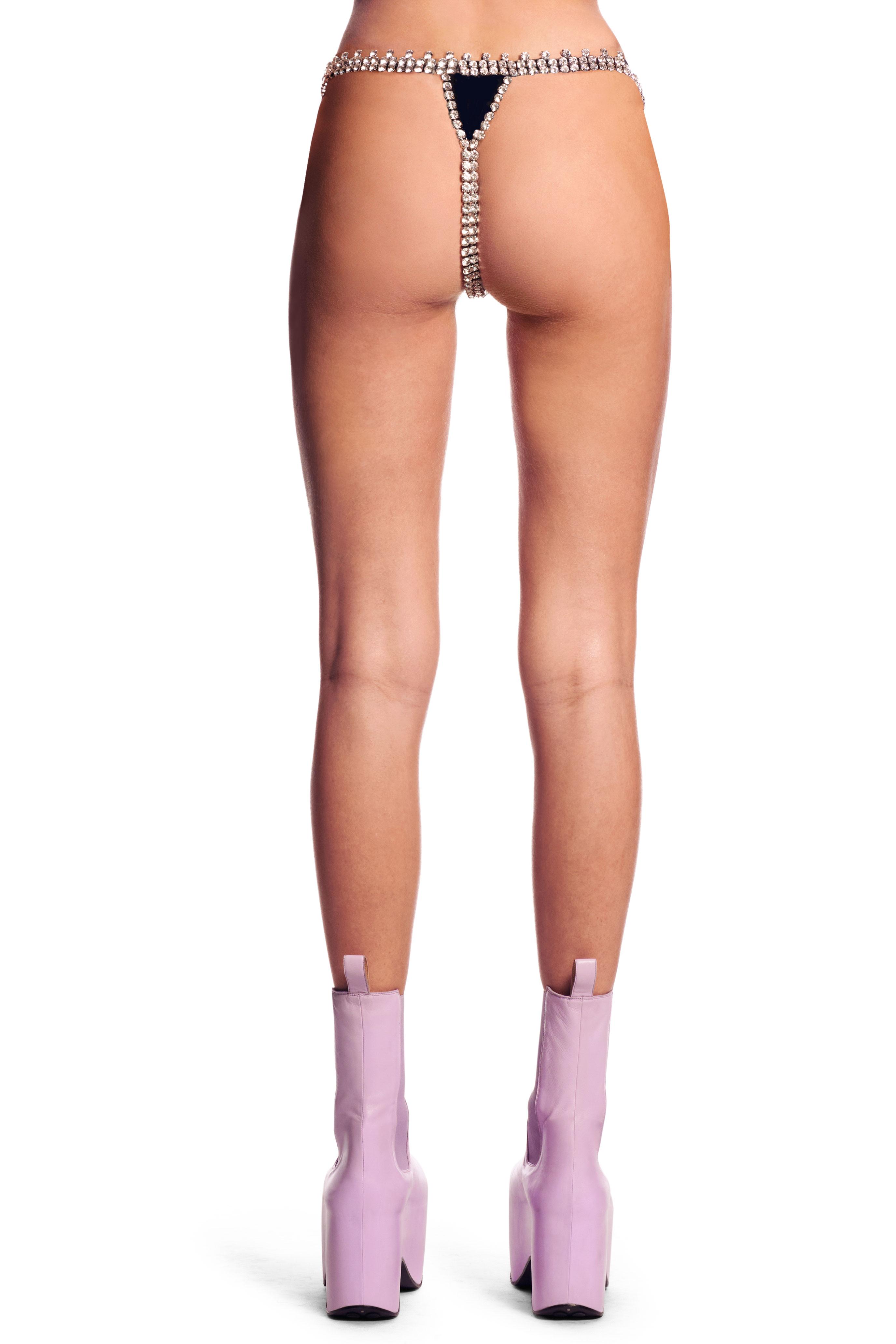 Crystal Panty