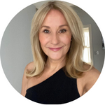 Nadine Baggott - Beauty industry expert