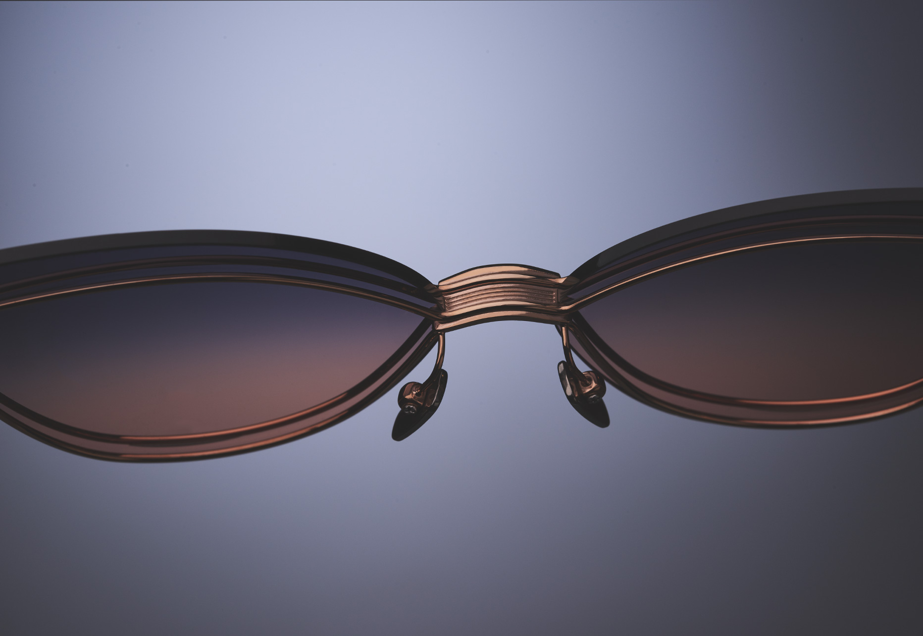 DITA NIGHTBIRD - ONE NO SCREWS, FRAME AND LENS ARE HELD WITH TENSION DESIGN