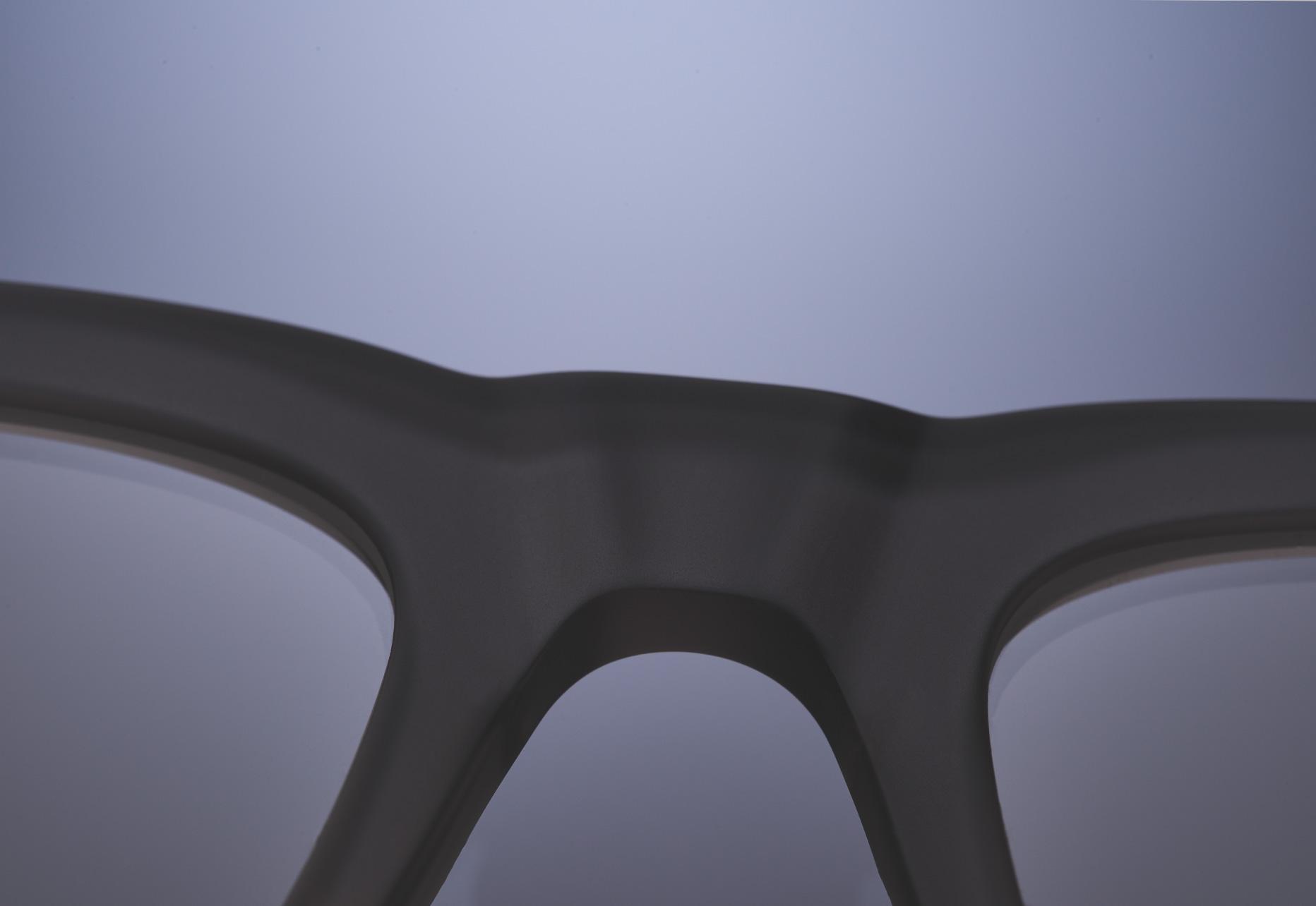 DITA WASSERMAN Optical ACETATE FRONT FRAME