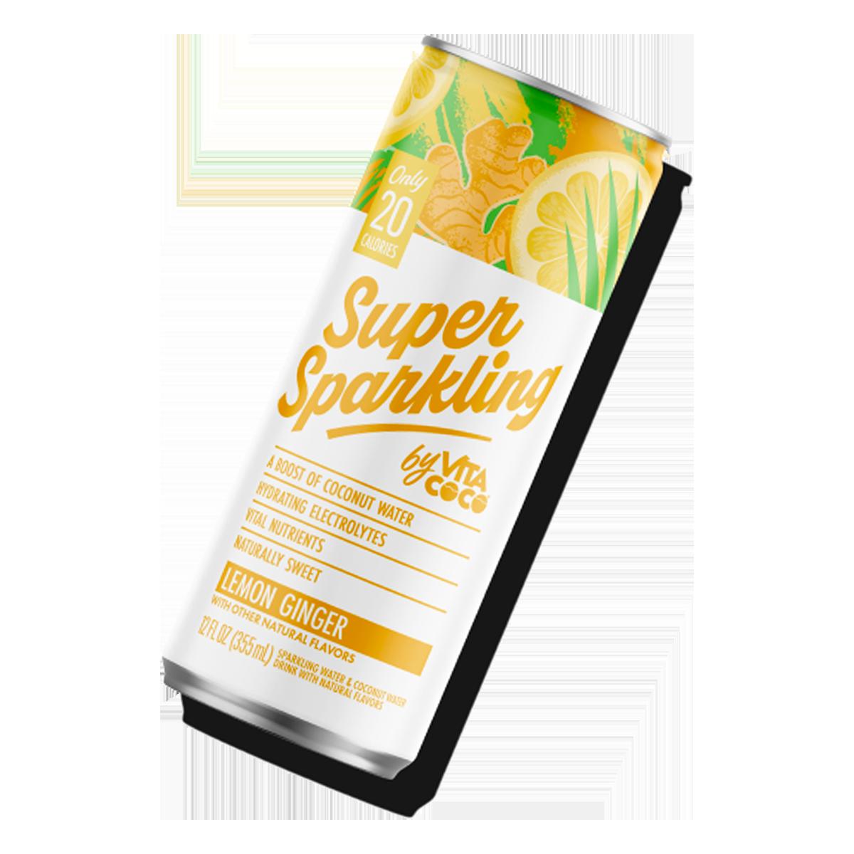 Super Sparkling™