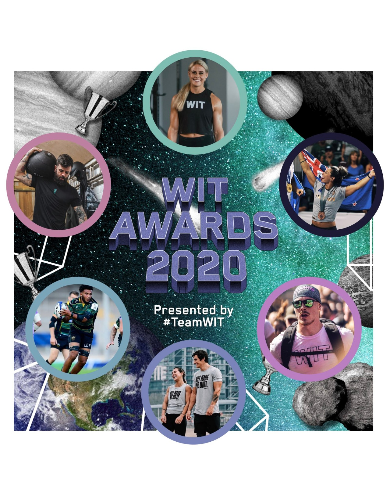 The WIT Awards are Back!