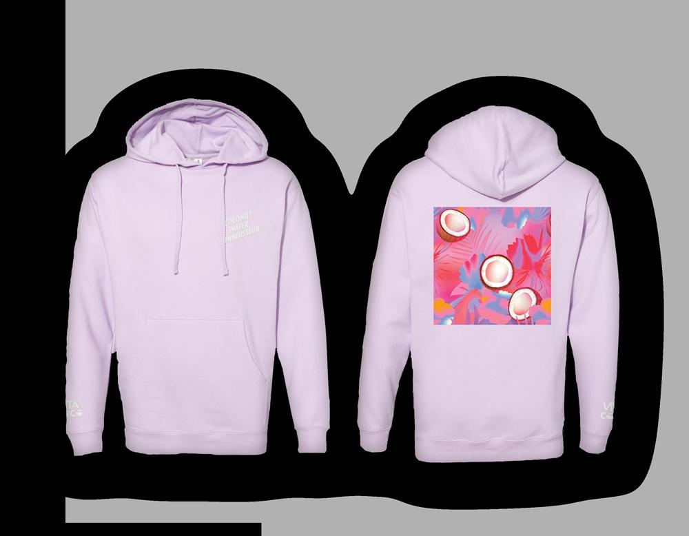 Bretman Rock + Vita Coco Sweatshirt