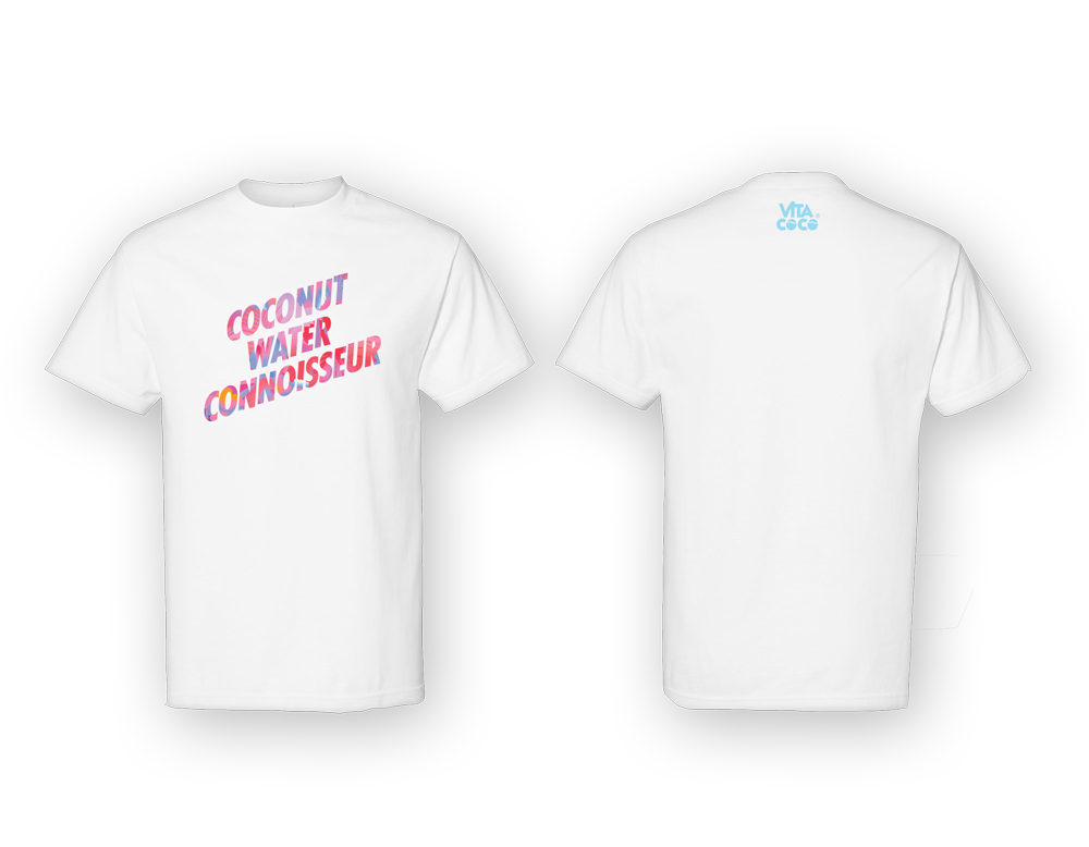 Bretman Rock + Vita Coco T-Shirt