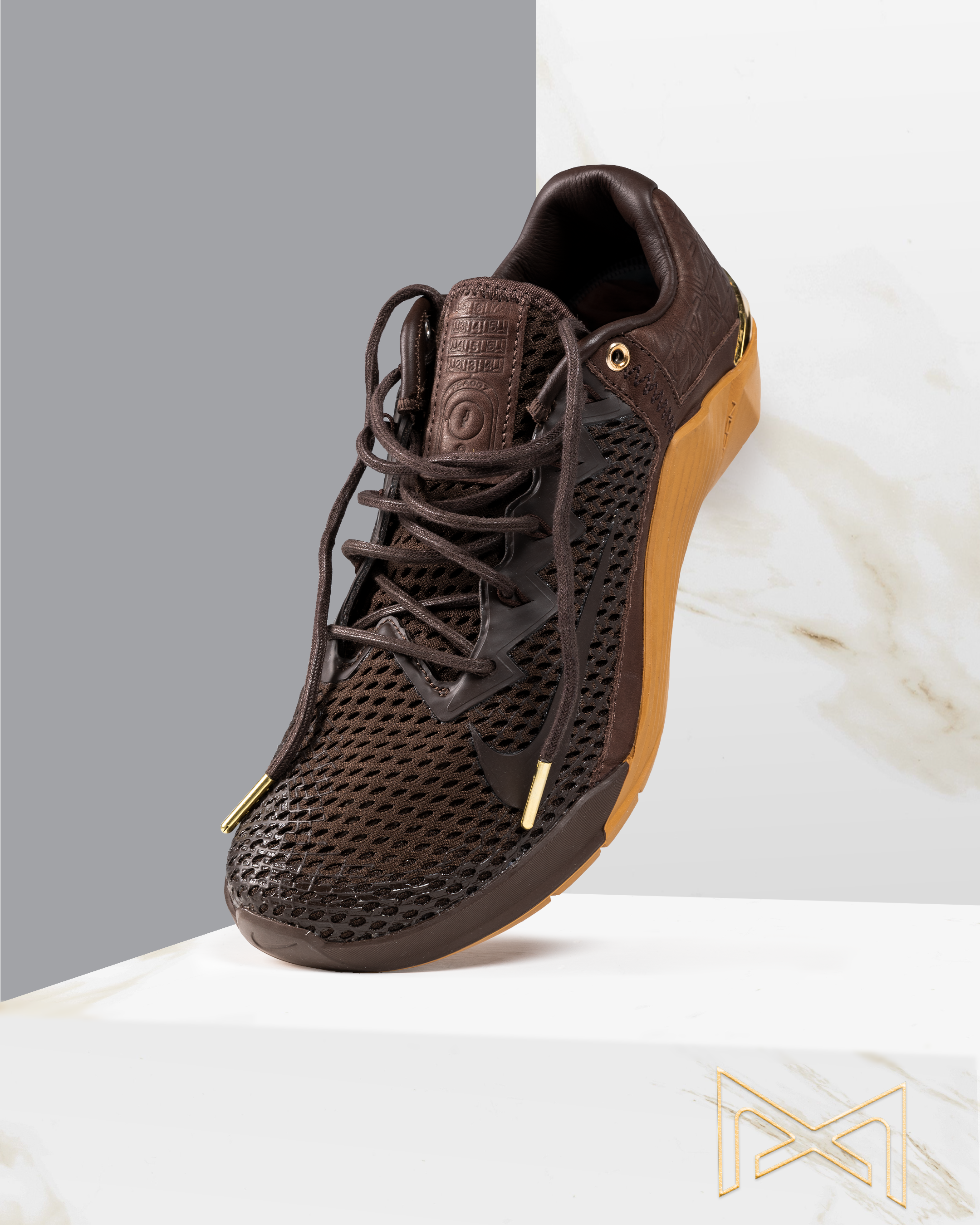 The nike metcon 6 luxe edition adds a touch of luxury to the daily dealings of the training obsessed.