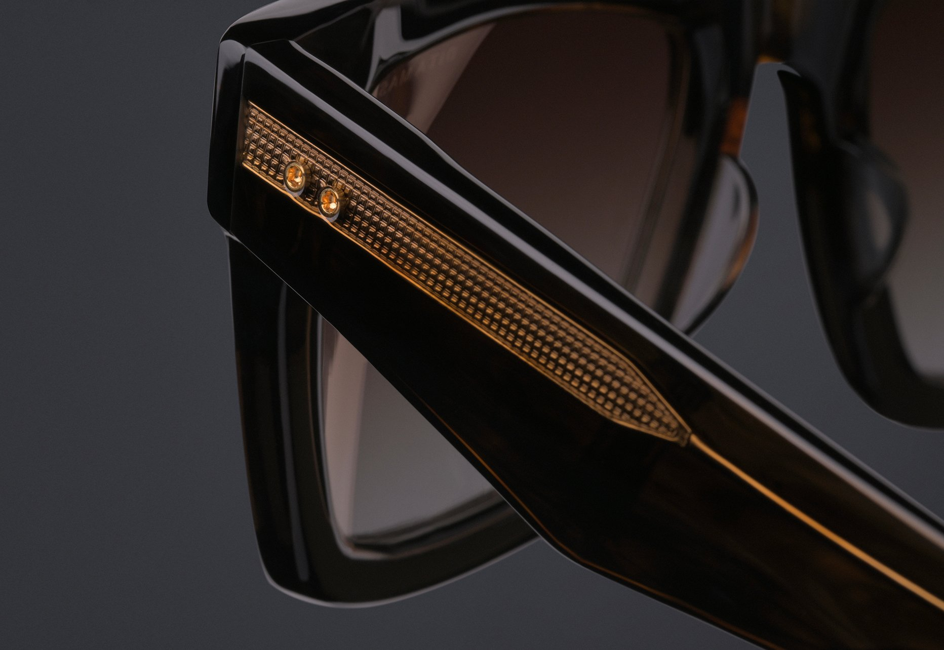 DITA MASTIX OPTICAL High quality Japanese acetate frame with custom Wire Core and intricate Pressed Detail