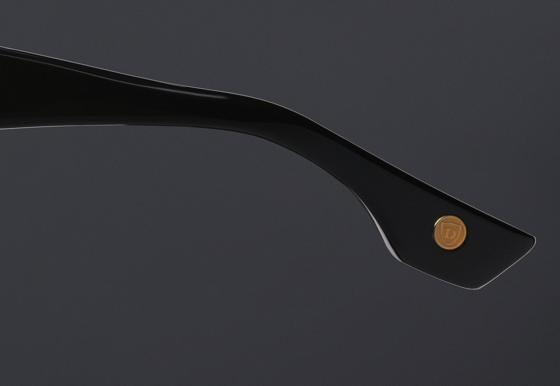 DITA GRANDMASTER-SEVEN High quality Japanese acetate frame and temples