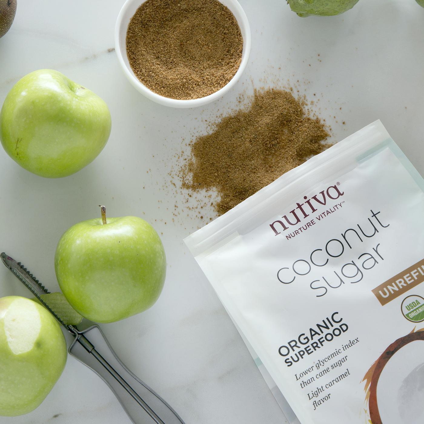 Organic Coconut Sugar Lifestyle Image